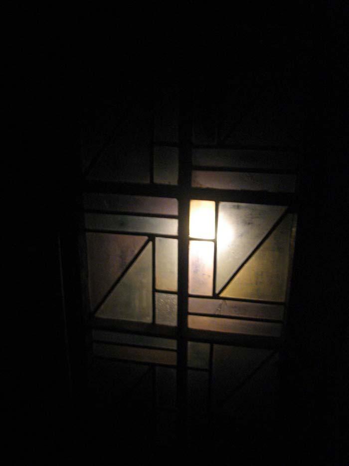Antike Kapellen-Fenster Bleiverglast -Neugotisch-Super  eBay